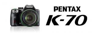 K70カメラ