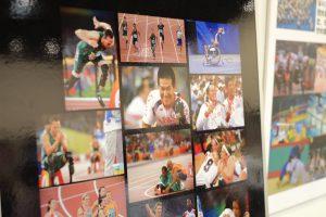 スポーツ写真講座